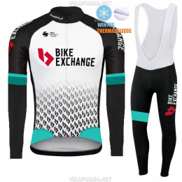 Велоформа Bike Exchange 2021 длинная