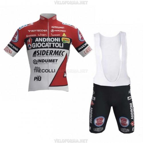Велоформа Androni Giocattoli 2021