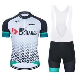 Велоформа Bike Exchange 2021
