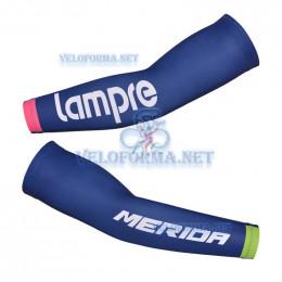 Велорукава Lampre-Merida 2014-1