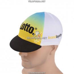 Кепка Lotto 2015-1