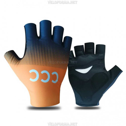 Велосипедные перчатки CCC