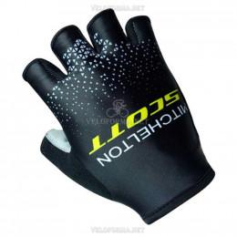 Велосипедные перчатки Scott 2018