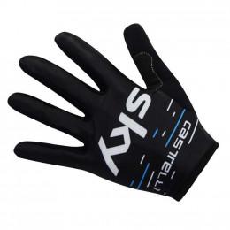 Велосипедные перчатки Sky 2017