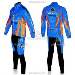 Велоформа Colnago 2009 длинная