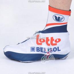 Велосипедные бахилы Lotto Belisol 2013