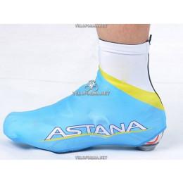 Велосипедные бахилы Astana 2014-1