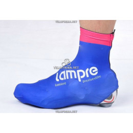 Велосипедные бахилы Lampre 2014-1