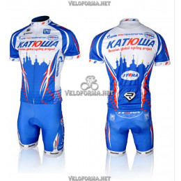 Велоформа Катюша 2010-1