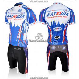 Велоформа Катюша 2010-2