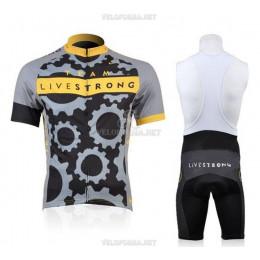 Велоформа Livestrong 2010 Challenge
