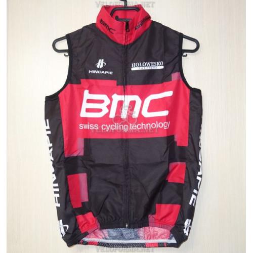 Велосипедный жилет BMC