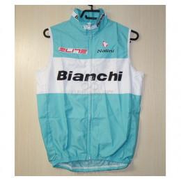 Велосипедный жилет Bianchi