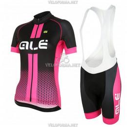 Велоформа Ale 2016-2 женская