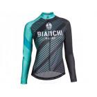 Велоформа Bianchi 2017 женская