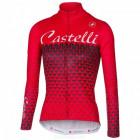 Велоформа Castelli 2017 женская