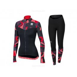 Велоформа Sportful 2017-1 женская длинная
