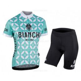Велоформа Bianchi 2017-2 женская