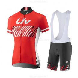 Велоформа Liv 2017 женская с лямками