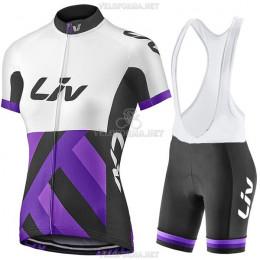 Велоформа Liv 2017 женская