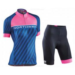 Велоформа Northwave 2017-1 женская