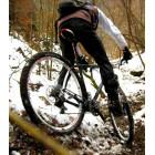 Влагозащитные велоштаны Craft Active Bike
