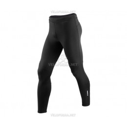 Зимние беговые штаны Tchibo с ветрозащитой