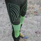 Термобельё мужское Crivit Sports Ski green