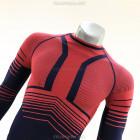 Термобелье мужское для спорта и лыжных гонок Crivit Pro