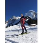 Термобелье женское для спорта и лыжных гонок Crivit Pro