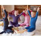 Термобельё спортивное Crivit Pro для детей
