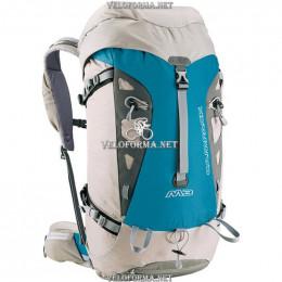 Рюкзак Camp M3 grigio/blue